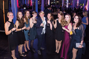Herbstball 2014 der MSH Medical School Hamburg