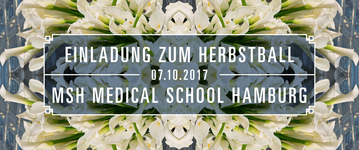 MSH-Herbstball 2017