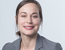 Dr. Leena Petersen