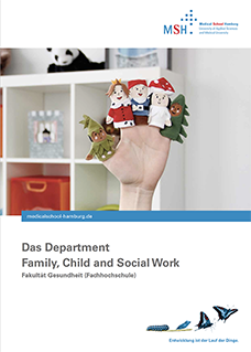 Department Family Child and Social Work