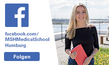 MSH Medical School Hamburg auf Facebook